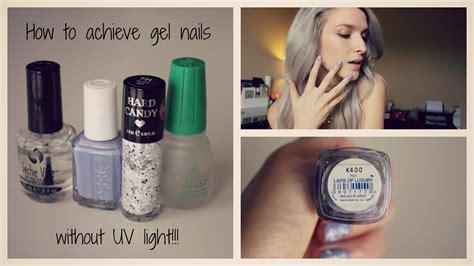 best no light gel polish diy gel nail polish no light best nail ideas cpgds