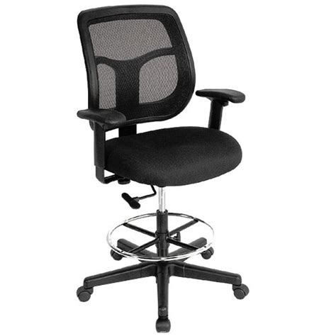best drafting stools with wheels heavy duty office chairs