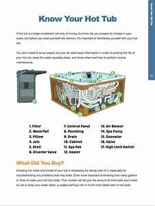 The Hot Tub Handbook