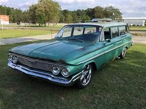Old Chevy Wagons For Sale