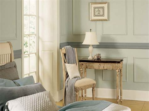 most popular neutral blue paint colors selection homes