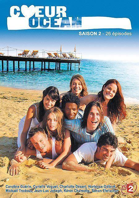 coeur ocean la serie tv