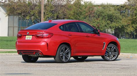 Bmw X6 M Picture by 2017 Bmw X6 M Review 2 Of 22 Motor1 Photos