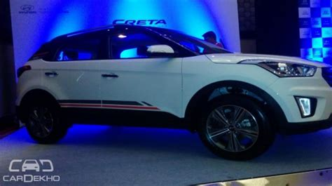 8 Changes To Look For In The Hyundai Creta Anniversary Edition