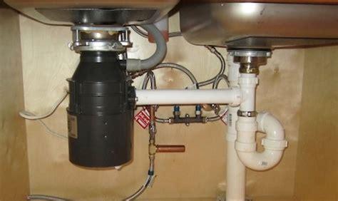 ways  clog  sink garbage disposal drain