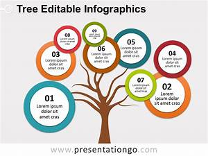 Free Trees Powerpoint Templates