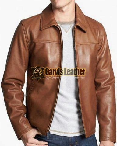 toko jaket kulit garut asli kulit domba  bukan