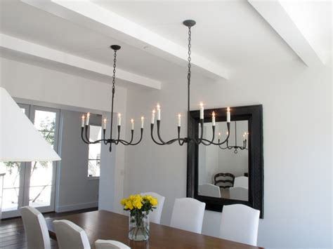 White Ceiling Beams Decorative - decorative designs dining room mediterranean with