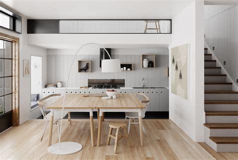 announcing blender interiors  architecture