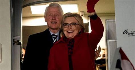 hillary clinton  shes  running  president