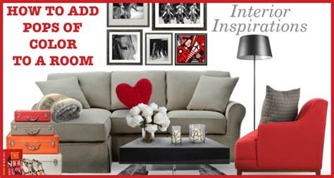 how to add color to a room interior inspirations how to add pops of color to a room
