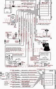 Clifford 50 5x Wiring Diagram  Diagrams  Auto Parts