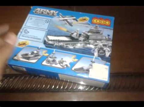 lego cogo army 3007 2 review