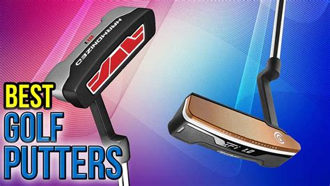 The Best Putters Under 100 Dollarsimprove Your Short Game