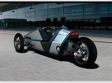 Sabertooth Trikes to Sport RearWheel Steering autoevolution
