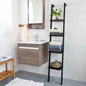 Echelle Etagere Ikea : selecciona tu estanteria escalera donde comprar y fotos ~ Teatrodelosmanantiales.com Idées de Décoration