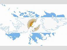 FileFlag map of Falkland Islands Argentinapng