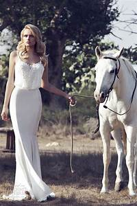 bridal trends 2014 wedding dress silhouettes the With blouson wedding dress