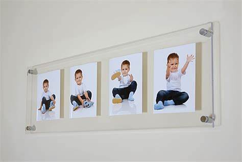 wall mount acrylic sandwich frames hanging buy wall