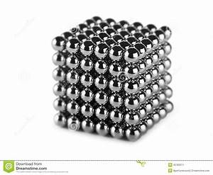 Neodymium Magnet Toys Stock Photo - Image: 45783371