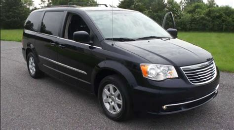 2009 Chrysler Town And Country Owners Manual by 2011 Chrysler Town Country Owners Manual Owners Manual Usa
