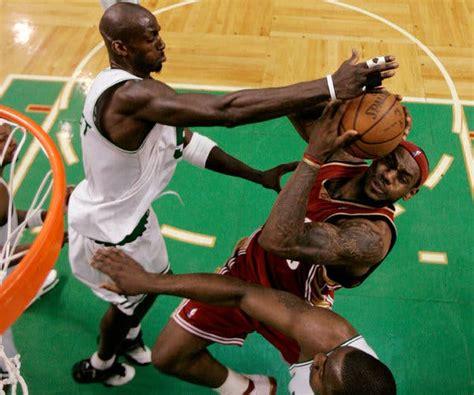 Boston And Miami Game 7