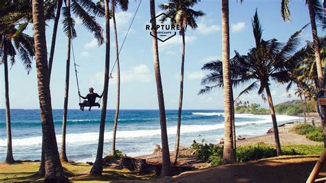 Rapture Surfcamps - Surfing Wallpapers