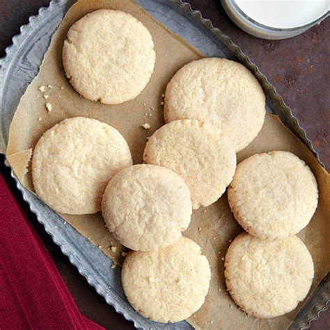 old fashioned sugar cookies christmas cookie recipes