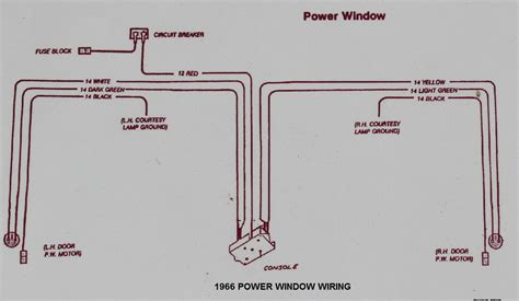 Power Window Switch Cup Corvetteforum Chevrolet