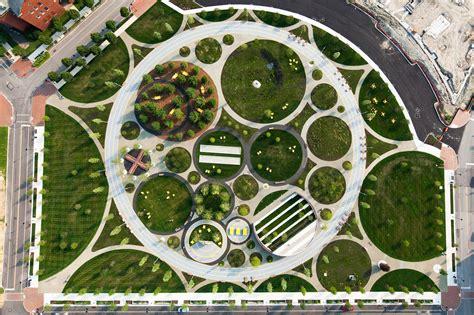 home design center miami corner field operations inhabitat green design