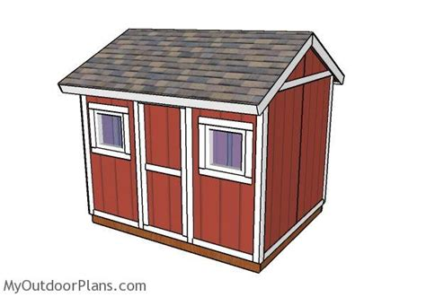 shed plans myoutdoorplans  woodworking plans