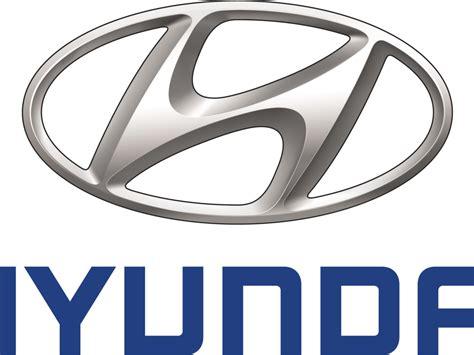 Hyundai Logo hyundai logos