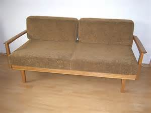 Knoll Antimott Sofa : kultige 60er jahre knoll antimott schlafcouch daybed sofa ~ Sanjose-hotels-ca.com Haus und Dekorationen