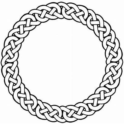 Celtic Circle Knot Tattoo Imgkid