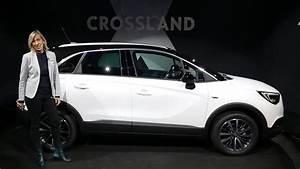 Avis Opel Crossland X : a bord de l 39 opel crossland x 2017 f ~ Medecine-chirurgie-esthetiques.com Avis de Voitures
