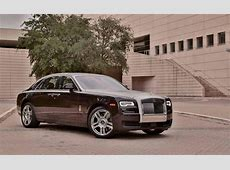RollsRoyce Cars 2018 RollsRoyce Prices, Reviews, Specs