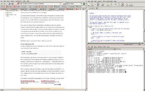 tiling window manager ubuntu xmonad on ubuntu xmonad