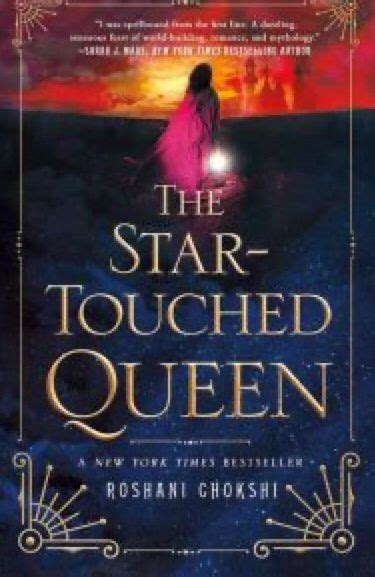 The Star-Touched Queen (Star-Touched Series #1)|NOOK Book ...