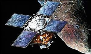 BBC News | SCI/TECH | Close encounter with asteroid