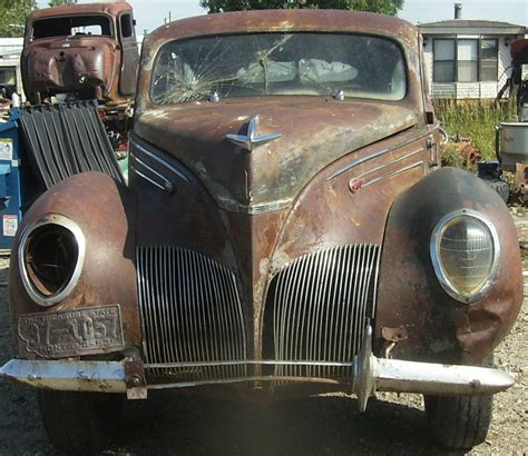 zephyr lincoln 1939 coupe sedan door project front