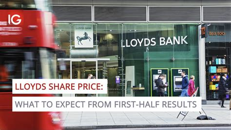 Detailed news, announcements, financial report, company information, annual report, balance sheet, profit & loss account, results and more. Lloyds Share Price: What's the Outlook Ahead of H1 Results? | IG UK