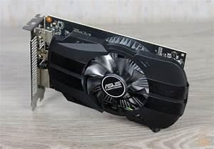Обзор и тестирование видеокарты ASUS Phoenix GeForce GTX ...