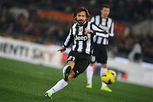 Andrea Pirlo Body Statistics, Height, Age, Weight ...