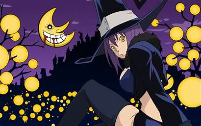 Eater Soul Witch Anime Blair Halloween Wallpapers