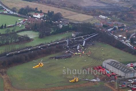selby rail crasha photographers view life