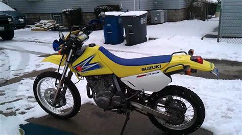 2015 Suzuki Dr650 Dual Sport