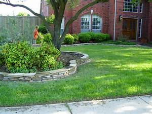 Flagstone border landscape borders flagstone and for Landscape borders