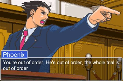 Phoenix Wright Meme Generator - do online now guys dongs blocked in china dong may 31 2013