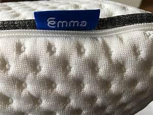 Kopfkissen Seitenschläfer Testsieger : emma kissen etikett optimales das beste kopfkissen f r dich ~ Watch28wear.com Haus und Dekorationen