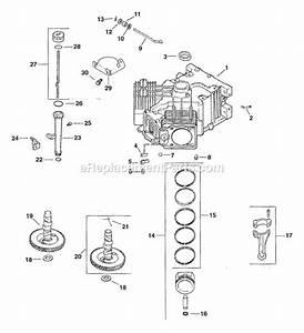 Kohler 25 Hp Engine